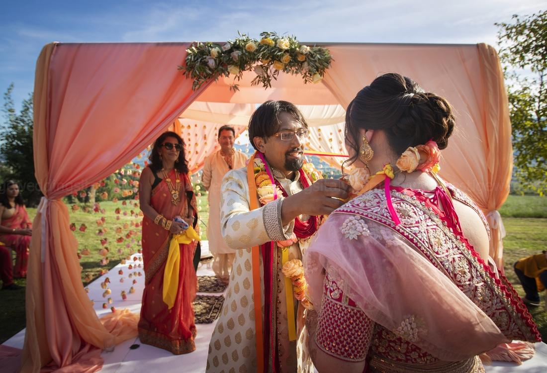 Indian wedding Orvieto