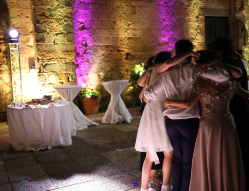 Margherita e Filippo video Real wedding in Orvieto Video